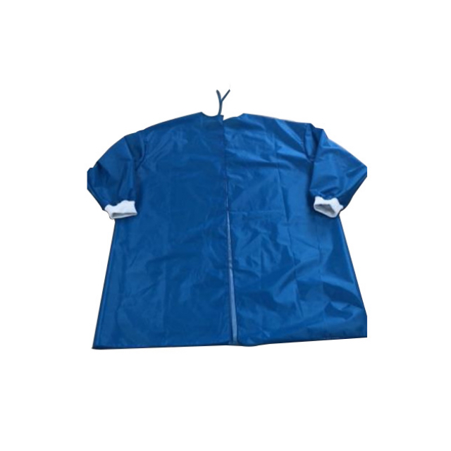 Disposable Medical Isolation Gowns