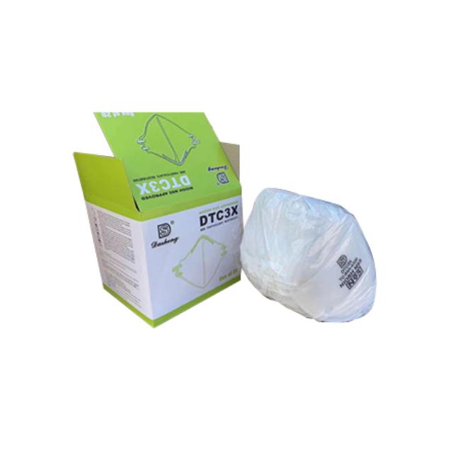 N95 Mask (FDA and NIOSH)