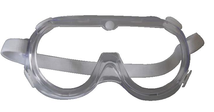 Protective Eyewear (Goggles)